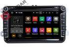 MURNI Android 7.1.1 VW Car DVD Player Fungsi Cermin Layar Navigasi GPS