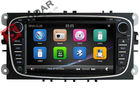 Ford Focus C - MAX Galaxy 2 Din Car Dvd Player Dengan 1080P Video Play Ipod