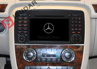 Cina PX5 RK3288 Octa Core Mercedes Benz Mobil DVD Player 7 Inch Mobil Stereo Gps pabrik