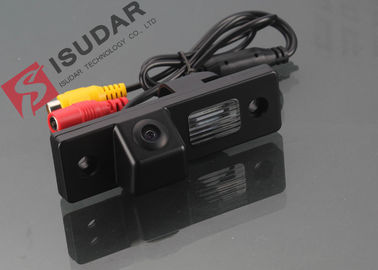 Wired Car Reverse Camera Rear View Parking Camera Untuk CHEVROLET EPICA / LOVA / AVEO
